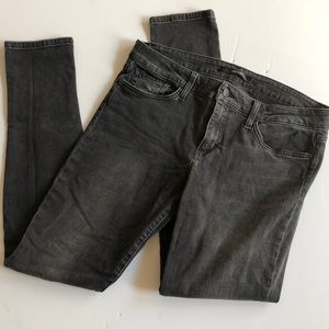"Joe's Jeans - Gray ""The Skinny"" SZ 31"